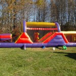 South Jersey Obstacle Course Rental